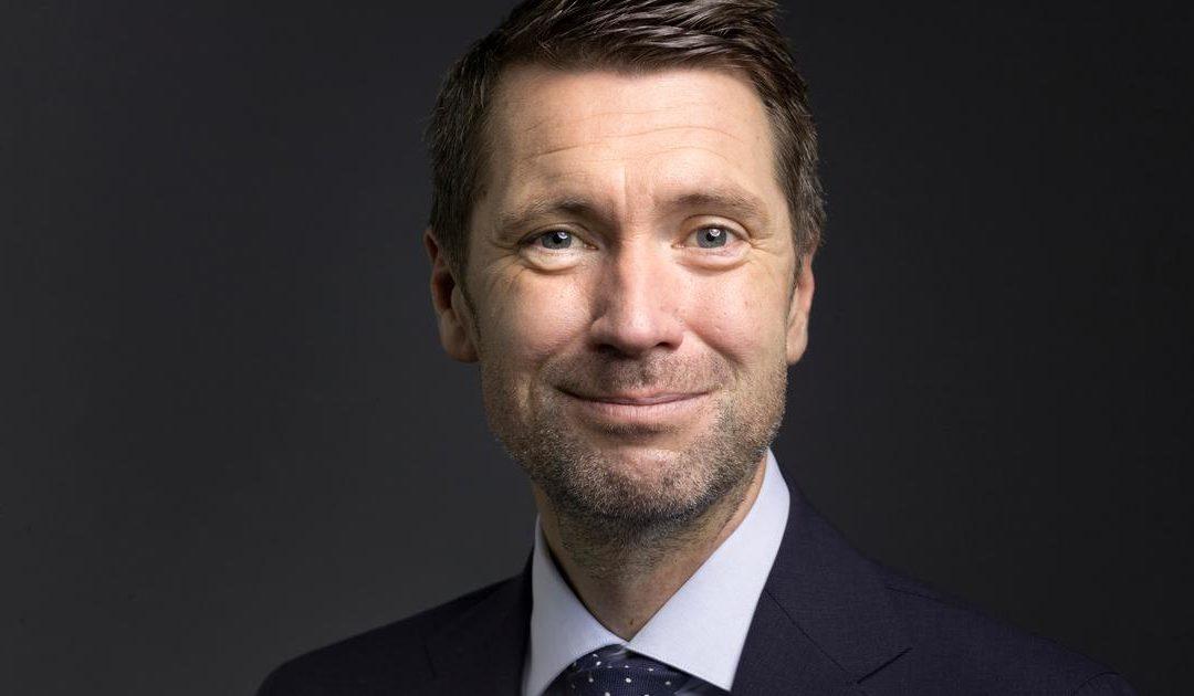 OKG Herbst-Anlass mit Dr. Peter Grünenfelder, Direktor Avenir Suisse