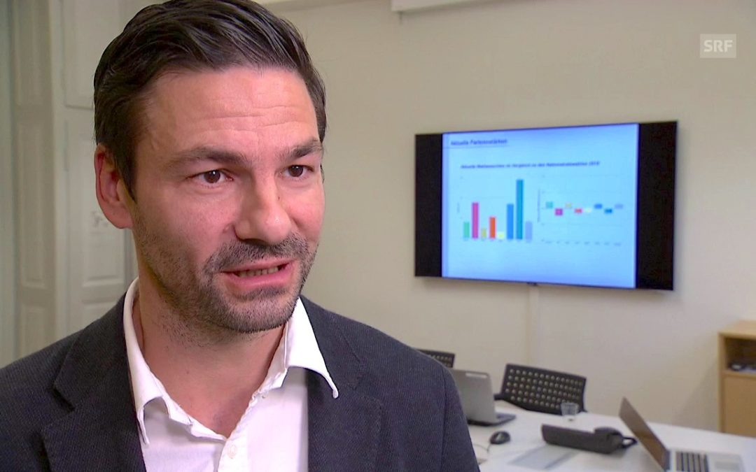 OKG Herbst-Anlass mit Dr. Thomas Milic, Institut für Politikwissenschaft, Universität Zürich